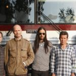 "Contest! The Tragically Hip remains ""Ahead by a Century"" and powers their Vancouver show with renewable energy"