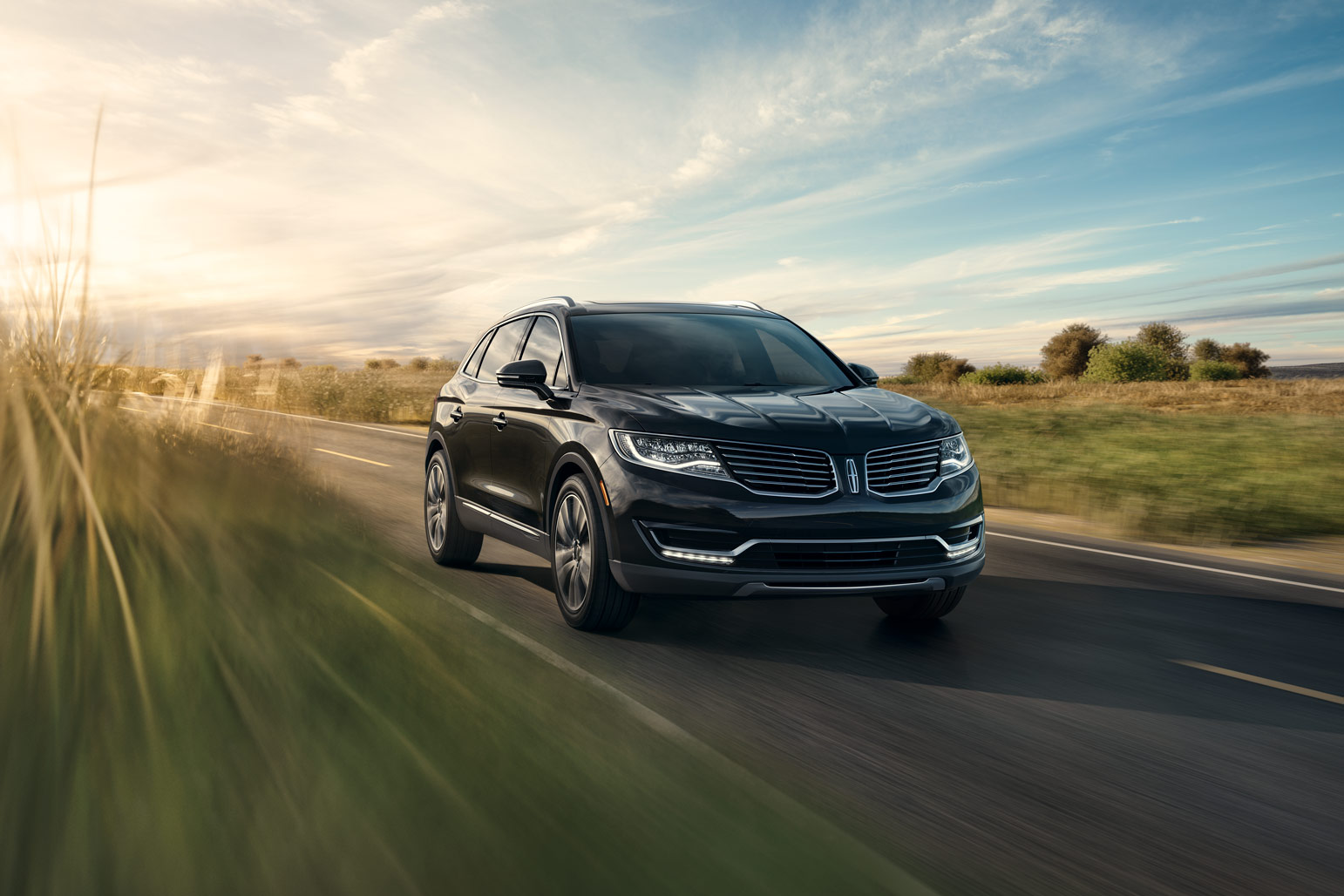 2016 lincoln mkx savour the city at boulevard. Black Bedroom Furniture Sets. Home Design Ideas