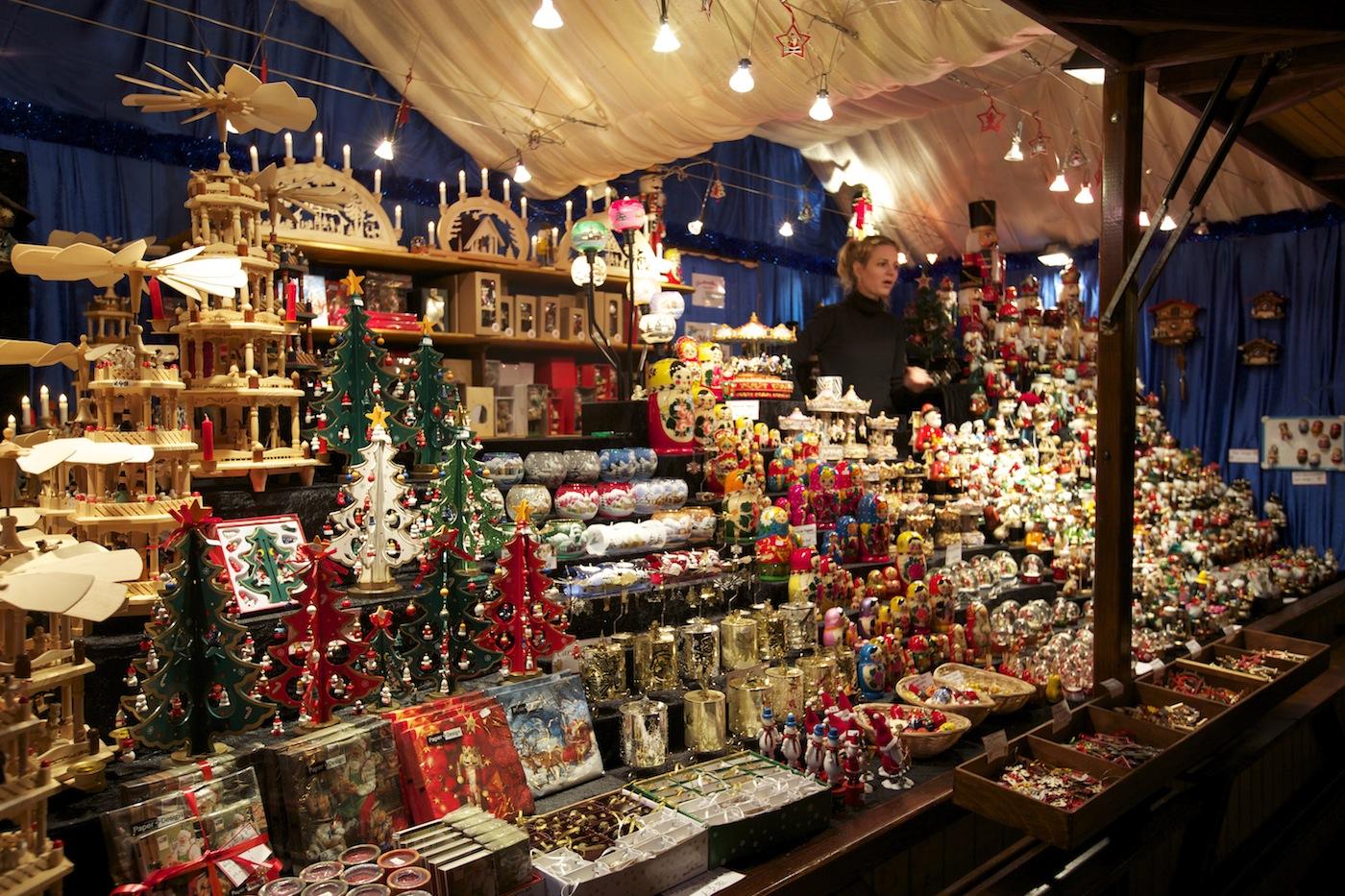 Burnaby Christmas Craft Fair