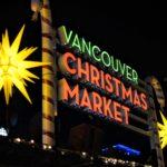Contest! Vancouver Christmas Market 2015