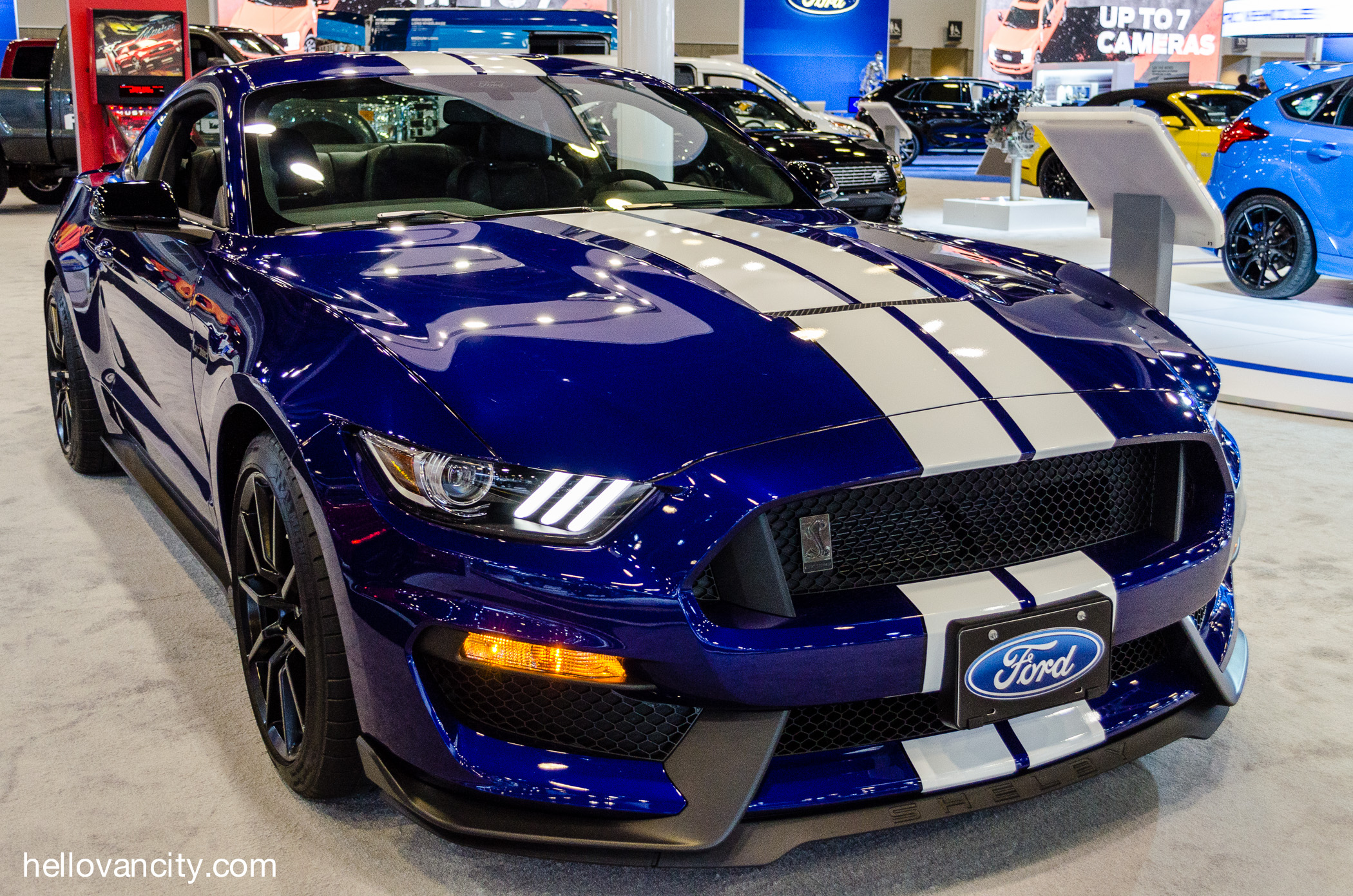 2017 Ford Line Vancouver Auto Show moreover 2017 Ford Fusion V6 Sport First Drive Review together with 2019 Ford Edge St Arrives With 335 Horsepower likewise 1017077 first 2016 Ford Mustang Shelby Gt350r Fetches 1 Million In Record Barrett Jackson Auction in addition 1091694 racing Your Mustang Will Void Its Warranty Despite Line Lock. on 2020 ford focus rs horsepower