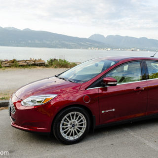 2016 ford focus ev review -4