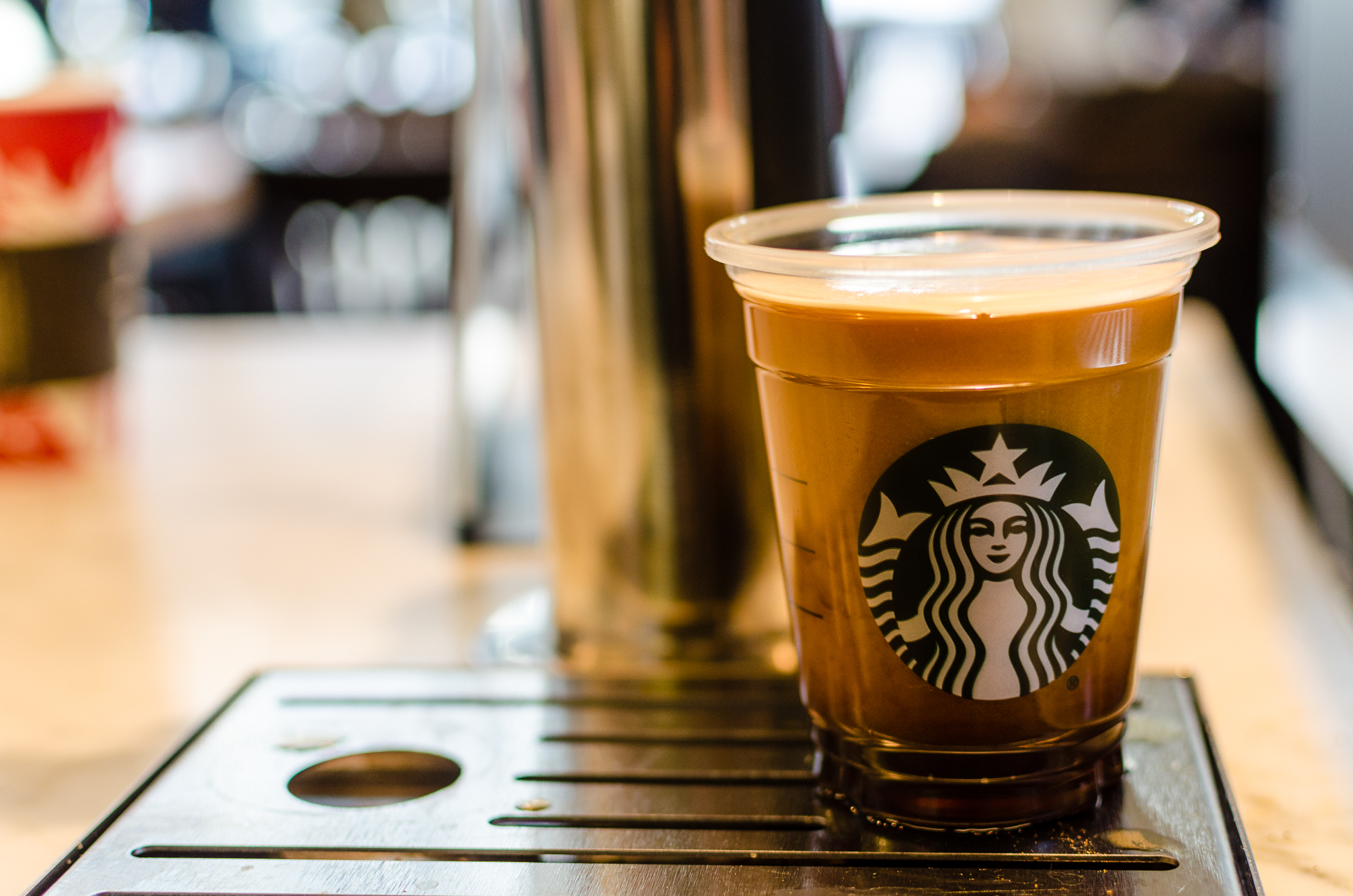 Starbucks Nitro Cold Brew Review Hello Vancity