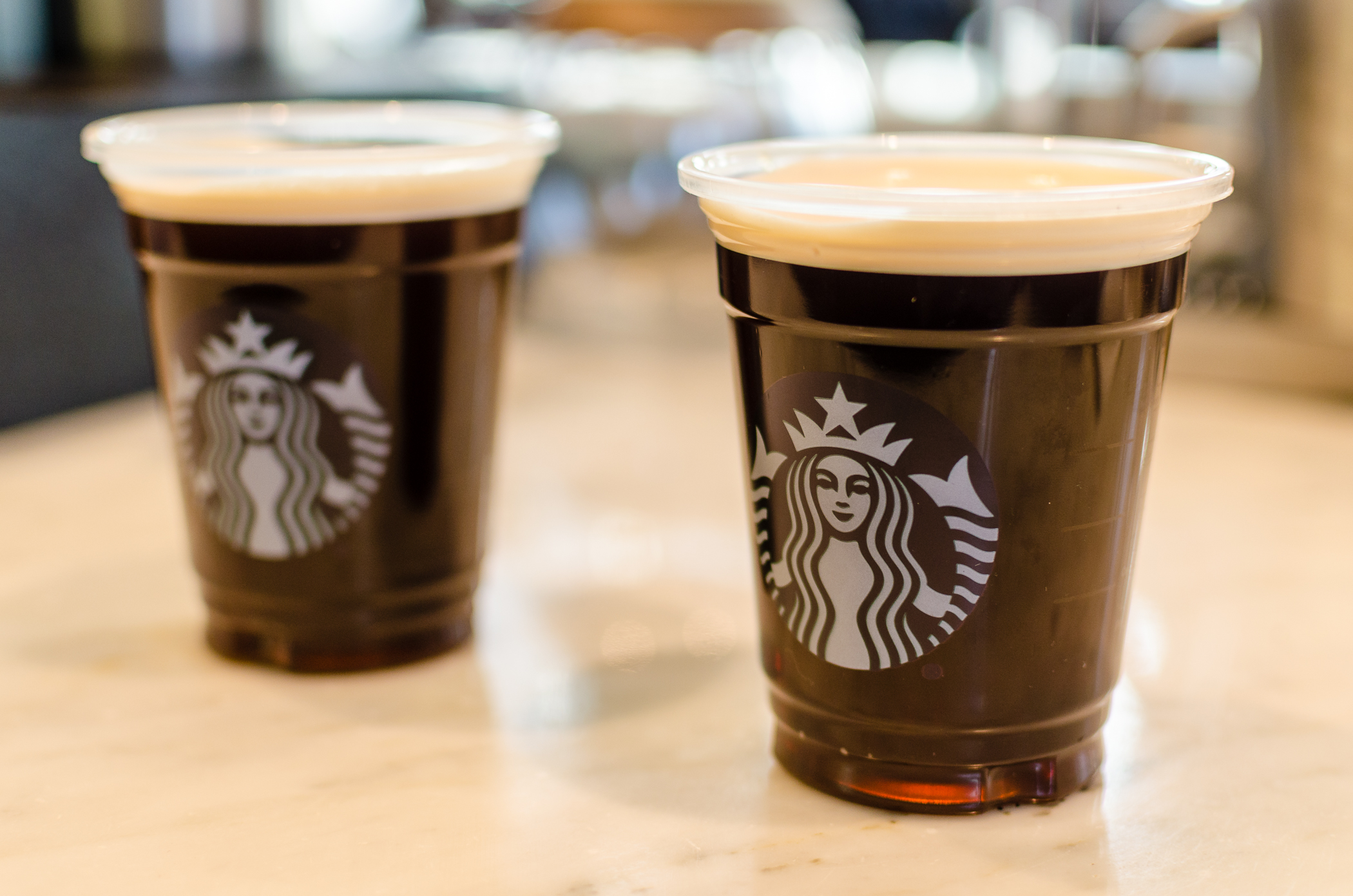 how to make starbucks cold brew