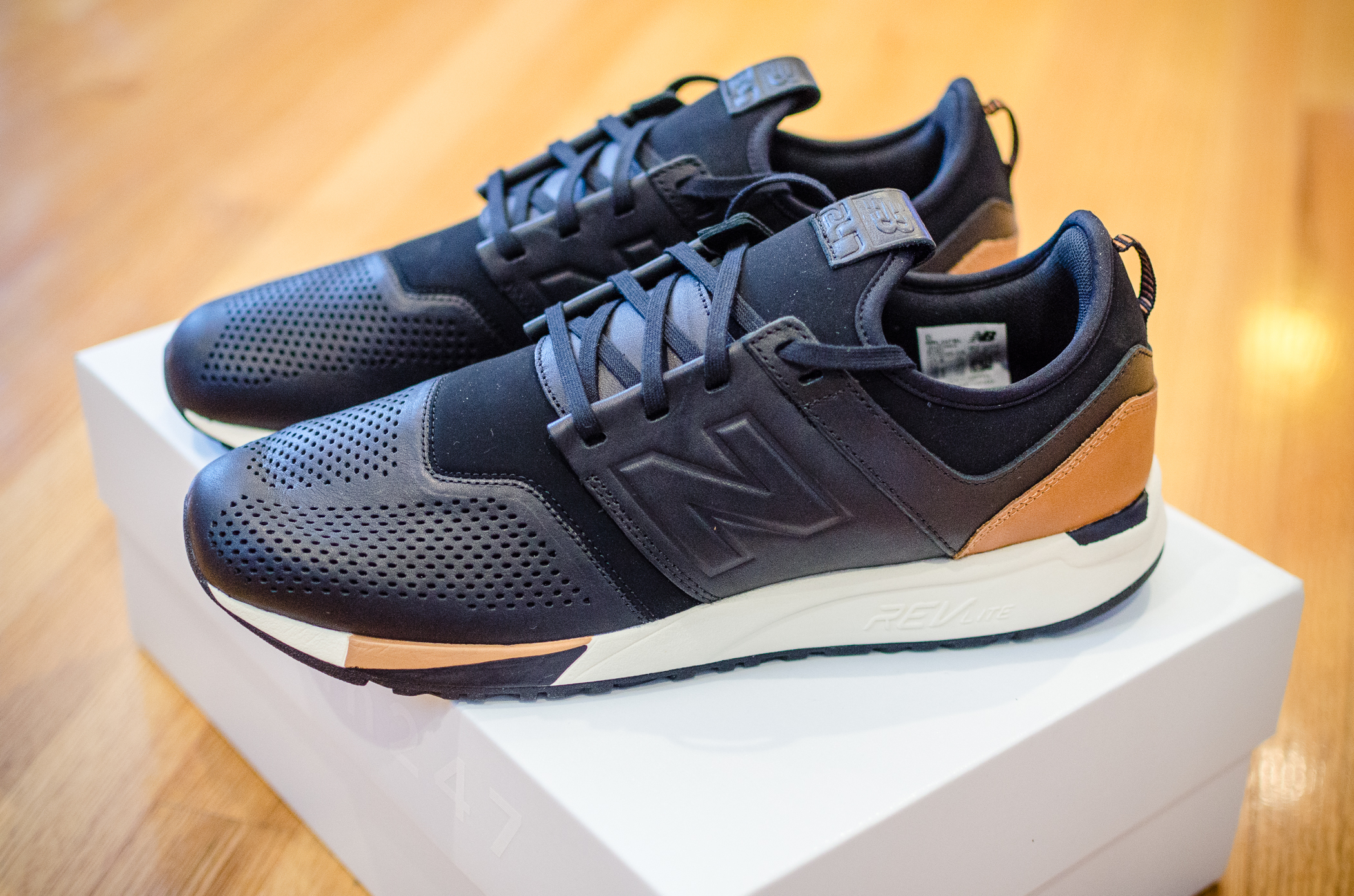 new balance femme prix foot locker