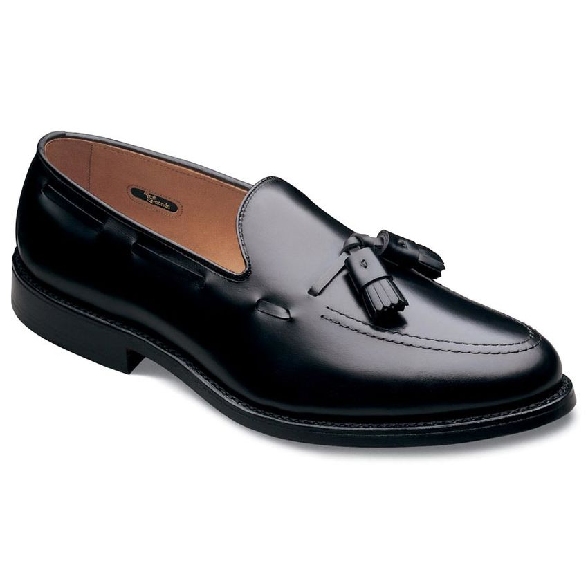 Allen Edmonds Patent Leather Shoes