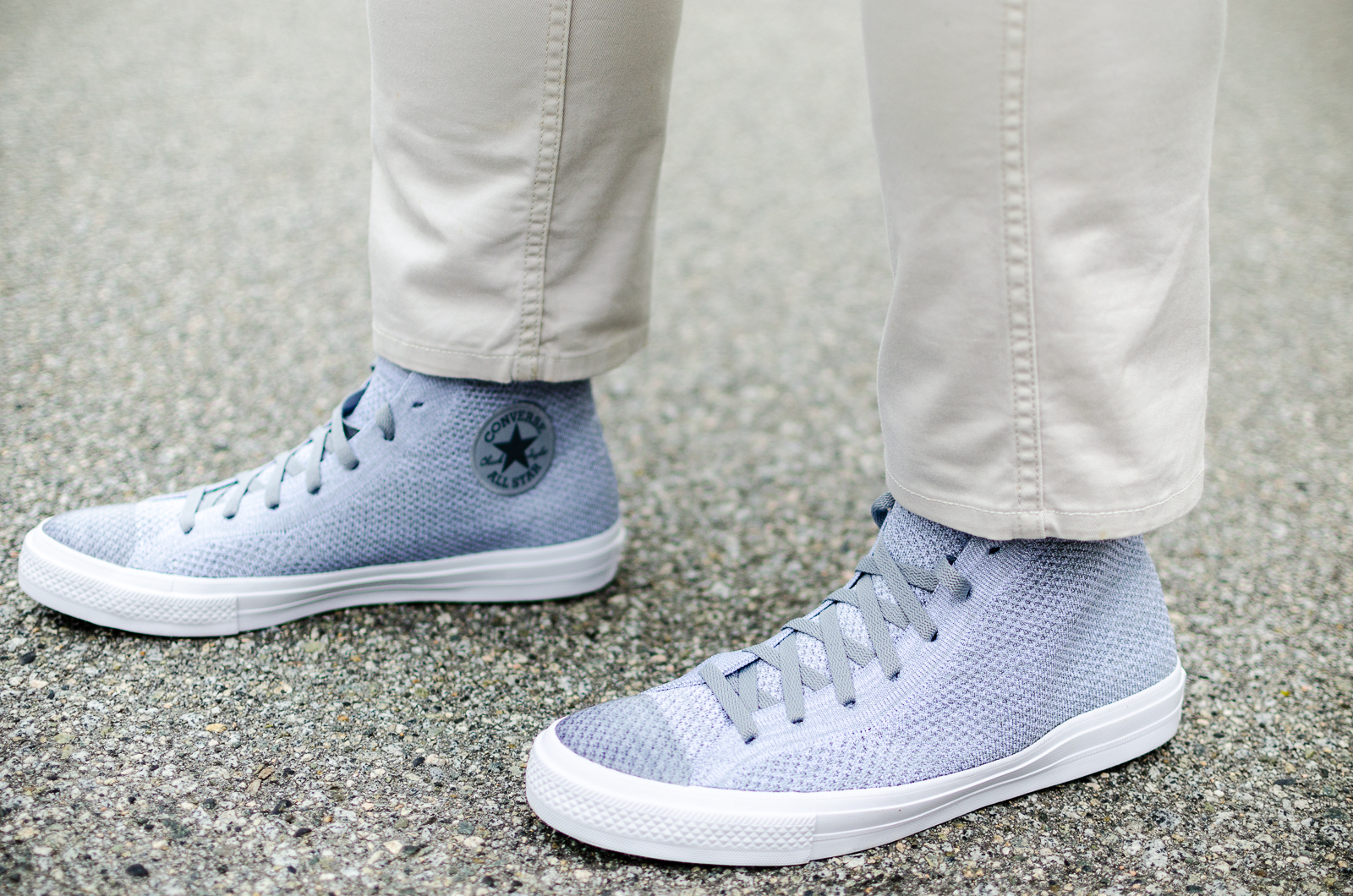 8c1bd440fd6f Converse Chuck Taylor All Star x Nike Flyknit  Perfect Summer ...