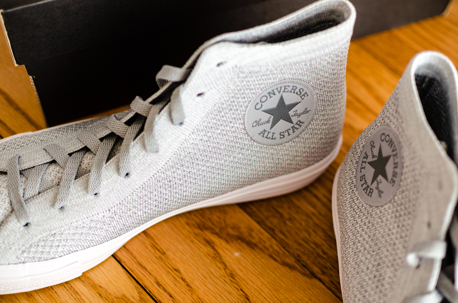The Converse Chuck Taylor All Star x Nike Flyknit Collection is now  available at select Foot Locker and Sport Chek across Canada for  130. 63973bc8b