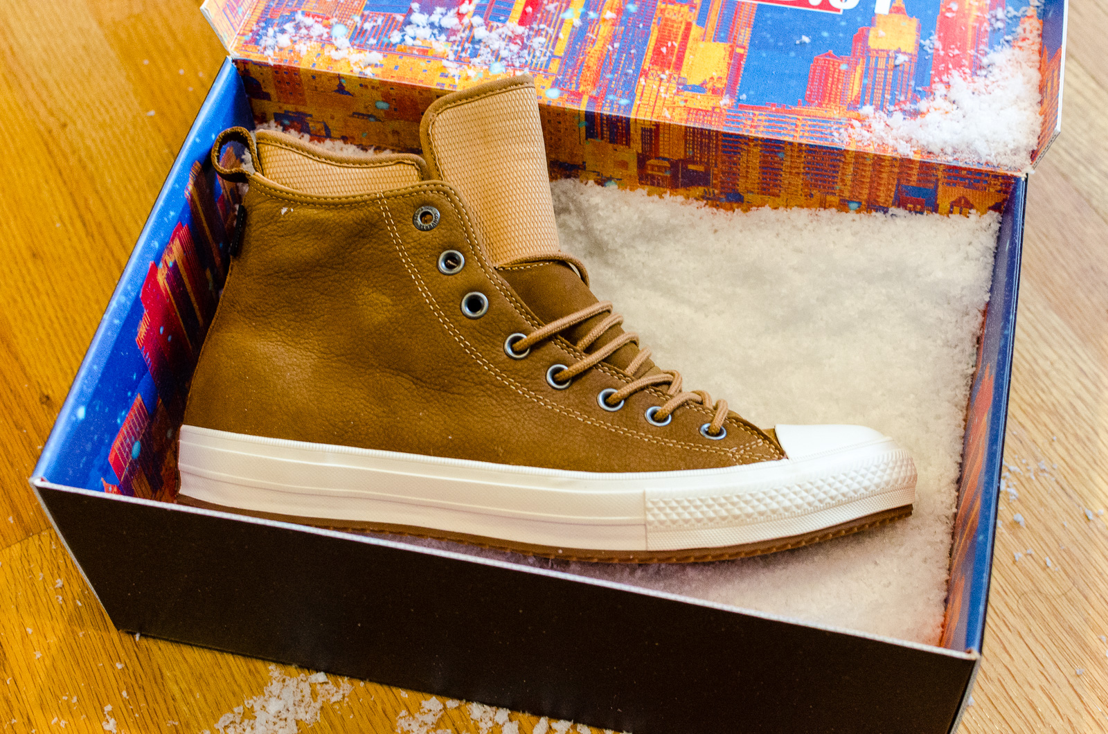 The Converse Counter Climate Boots Collection is now in stores at Brown s  Shoes 94e118887