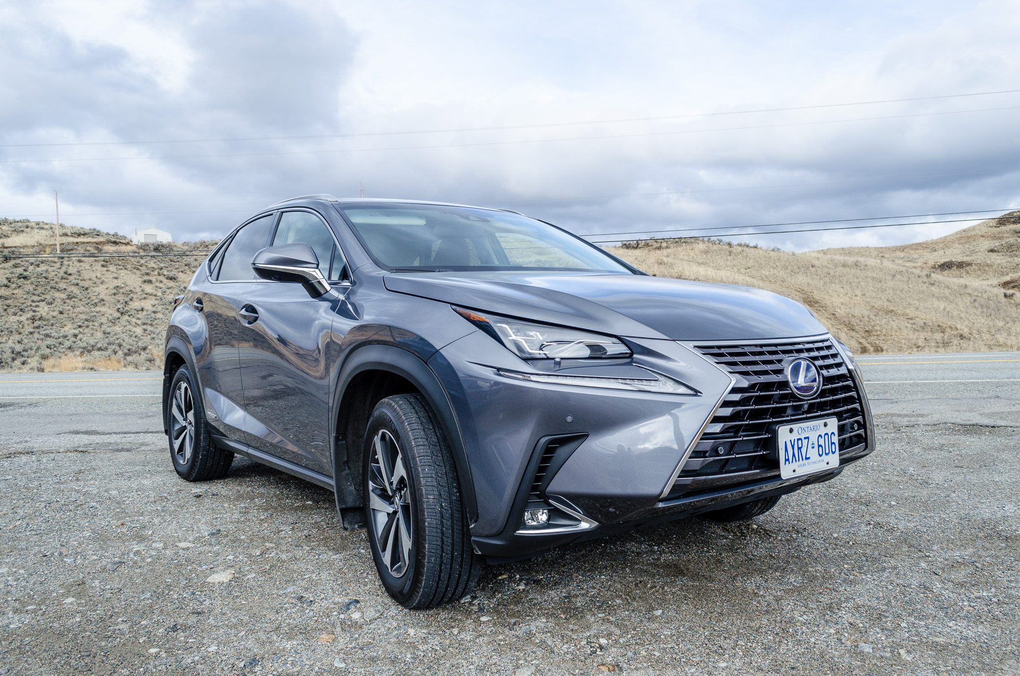 2018 lexus nx 300 hybrid and f sport adventure in the okanagan valley hello vancity. Black Bedroom Furniture Sets. Home Design Ideas