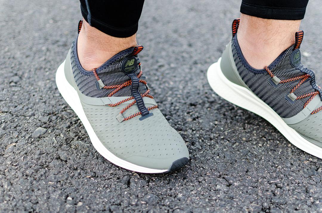 New Balance all new training shoe Fresh